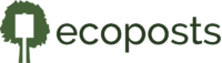 Ecoposts logo